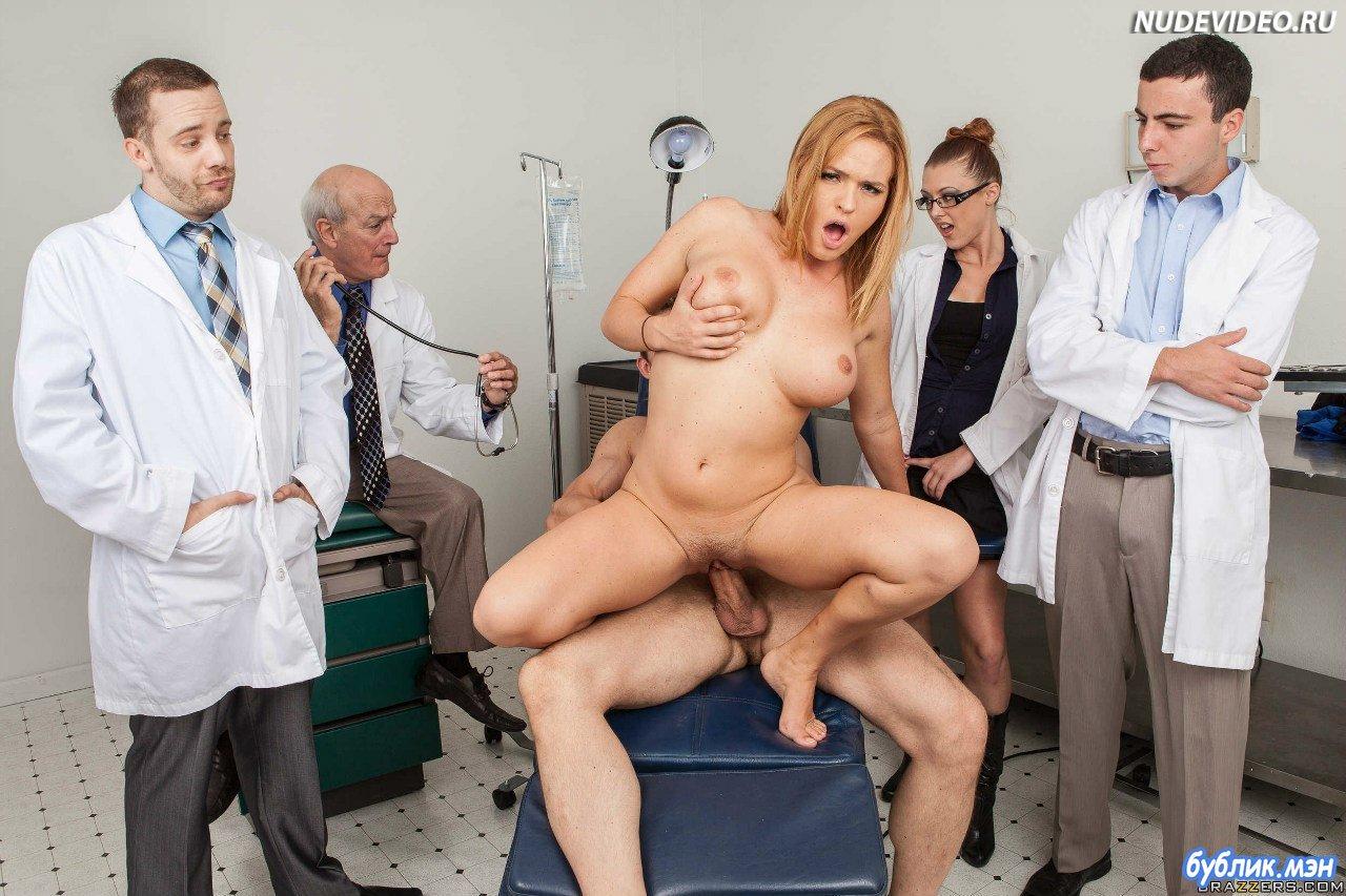 секс фото врач с пациенткой - 2