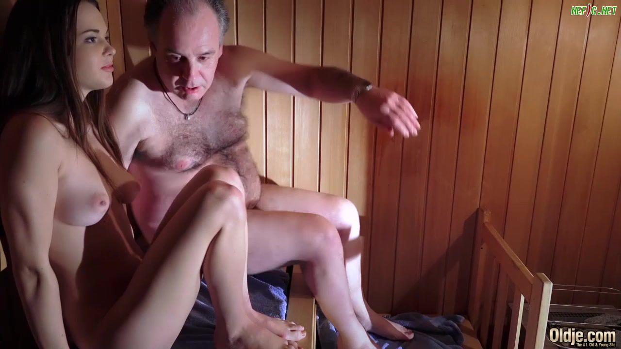 русское порно старые с молодыми в сауне секс мамками